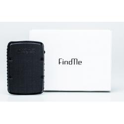 GPS-GSM маяк FindMe