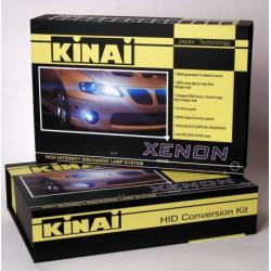 Ксенон KINAI 9-16V (UltraSlim) комплект