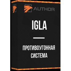 Противоугонная система IGLA 251