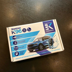 StarLine K96