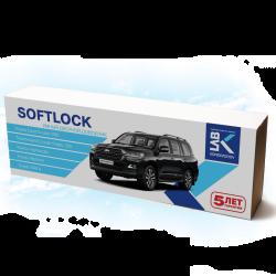 Автоматический доводчик SoftLock Toyota