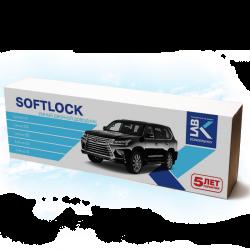 Автоматический доводчик SoftLock Lexus